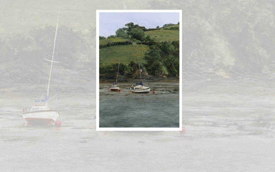 River Dart Dartmouth